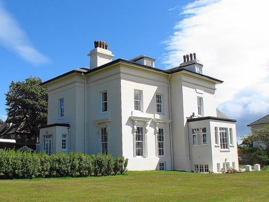 picture of Strathallan Cliff House property